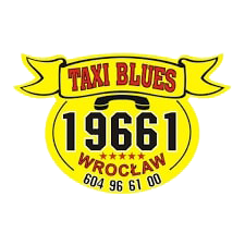 Taxi Blues Wrocław